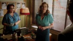 2.02 A view in the Dark -  Agent Carter Gallery