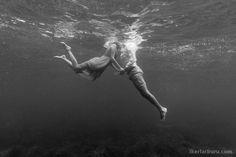 Iker Larburu Photography #love #sea #underwater #session #mallorca…