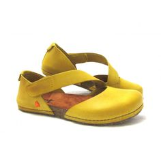 Women's Art Company Creta 442 Sandals in Sun Leather | rubyshoesday