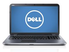 Dell Inspiron 17 i17RV-6364BLK 17.3-Inch Laptop (Black Matte with Textured Finish) at http://suliaszone.com/dell-inspiron-17-i17rv-6364blk-17-3-inch-laptop-black-matte-with-textured-finish/