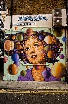 London Street Art 33   Flickr - Photo Sharing!