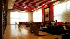 Fabric Strips, Blinds For Windows, Roller Blinds, Layers Design, Four Square, Numbers, Angeles, Restaurant, Beige