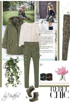 TENDENCIAS EN MODA INFANTIL AW15...EL TRIUNFO DEL LOOK MILITAR. Fall Winter 2015, Fashion Kids, Liberty, Military Jacket, Trends, Chic, Jeans, Jackets, Clothes