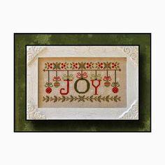 Ornamental Joy