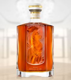 Creative Agency: LINEA - The Spirit Valley Designers Project Type: Produced, Commercial Work Client: Cognac Hardy Location: France Pac...