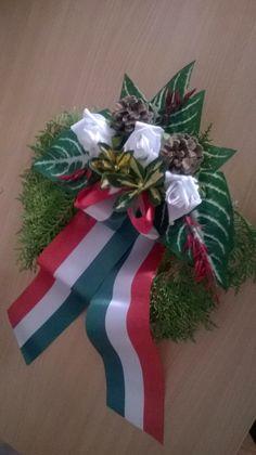 flower wreath  national Day