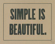 #graphic #design #quote #simple #beautiful