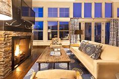 Tweed Interiors   Cassidy Ridge