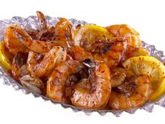 New Orleans-Style Barbecued Shrimp Recipe : Giada De Laurentiis : Food Network - FoodNetwork.com