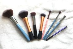 A Little Dose of Makeup: Makeup Brush Dupes