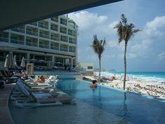 Sun Palace Resort, Cancun, Mexico