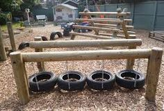 outdoor play areas for children - Google Search