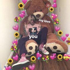 Memes Apaixonados Lil Peep 32 New Ideas Cute Love Memes, Funny Love, Most Beautiful Love Quotes, Lil Peep Beamerboy, Lil Peep Hellboy, Heart Meme, My Bebe, Crush Memes, Lil Boy
