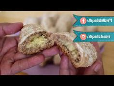 PAN DULCE MEXICANO | ELOTES - YouTube