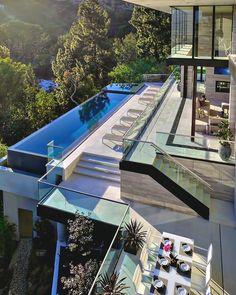 $15.9 Million luxury home in Los Angeles California by ttumblrman