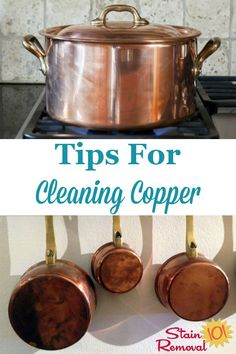 cleaning tips hacks are readily available on our site. Read more and you wont be sorry you did. Deep Cleaning Tips, House Cleaning Tips, Spring Cleaning, Cleaning Hacks, How To Clean Copper, Washing Soda, Glass Cooktop, Shower Cleaner, Clean Dishwasher