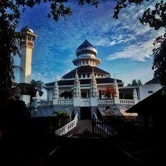 Masjid Baitturahim, Singaparna