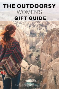 Here are the best outdoorsy adventure travel gifts for the explorer who loves hiking, camping, climbing, kayaking and traveling in wild parts unknown. Outdoor Gifts, Outdoor Activities For Kids, Get Outdoors, Outdoor Woman, Travel Gifts, Kayaking, Adventure Travel, Parts Unknown, Gift Guide