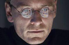 Steve Jobs on DVD February 2016 starring Michael Fassbender, Kate Winslet, Seth Rogen, Sarah Snook. Set backstage at three iconic product launches and ending in 1998 with the unveiling of the iMac, Steve Jobs takes us behind the scenes of t Trainspotting 2, Michael Fassbender, Ashton Kutcher, Kate Winslet, Apple Steve Jobs, New Movies, Good Movies, Latest Movies, Movies Online