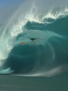Niccolo Porcella Somehow Survived This Insane Surf Wipeout
