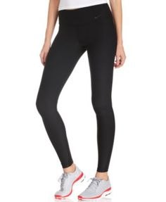 Nike Legend 2.0 Dri-FIT Active Leggings | macys.com