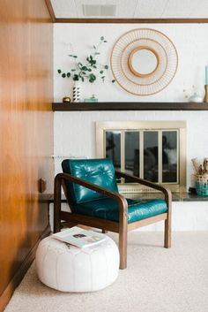 6 Elements Of The Ideal Reading Nook