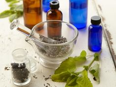 Nature's medicine  http://www.prevention.com/mind-body/natural-remedies/25-healing-herbs-you-can-use-every-day