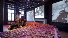 Winter Workshop 2013: The Amsterdam Canal District - Academie van Bouwkunst - AHK