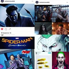 Want more Facts News and Jokes about Marvel or DC? Follow @hellskitchen666 and be aware of the latest news and Jokes!  #joker #jasontodd #hellskitchen #jaredleto #jared #leto #suicidesquad #role #actor #sacrifice #thejoker #suicidesquad #dc #hellskitchen #harleyquinn #dccomics #dcuniverse #margotrobbie #jaredleto