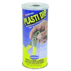 Plasti Dip® 2779 14-1/2 Oz. Plasti Dip® - Black + comments