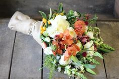 For a flowerchild: Farmgirl Flowers: http://www.stylemepretty.com/living/2015/09/22/subscription-boxes-for-every-aspect-of-your-life/