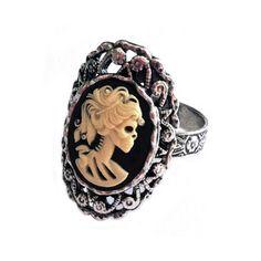 Lolita Ring! Scary!