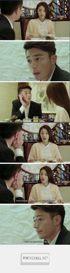 Love Me If You Dare #chinese #drama