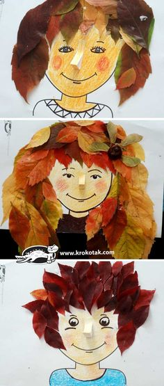 Best Autumn Hairstyles
