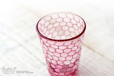 イロアミショットグラス(R)/作家「吉村桂子」/和食器通販セレクトショップ「flatto」