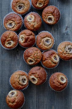 ukens oppskrifter Bento, Muffins, Snacks, Breakfast, Desserts, Food, Morning Coffee, Muffin, Deserts