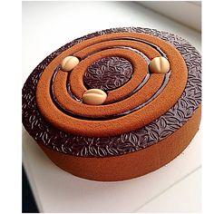 "975 mentions J'aime, 33 commentaires - Vera Nikandrova (@vera_nika37) sur Instagram: ""The caramel-mocha. Карамель-мокко. Пробуем с @graphic_design_4_food  новое исполнение уже знакомого…"""