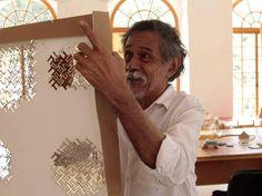 Francisco Toledo, artista oaxaqueño, enfrenta amenazas por defender el patrimonio cultura, ambiental. Foto La Jornada
