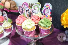 Masha and the bear! - Cake by YumZee_Cuppycakes - CakesDecor