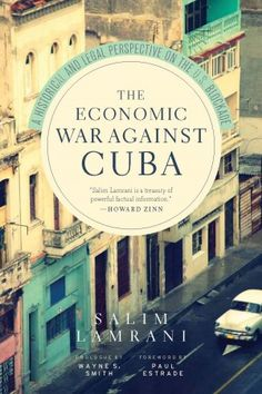 Book Review: The Economic War Against Cuba | LSE Review of Books
