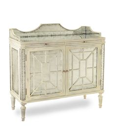 Mansard Sideboard - FURNITURE - Cabinets and Bookcases