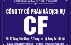Làm bảng số nhà đẹp, bảng công ty đẹp tại TP. HCM Phan, Website