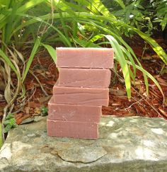 "Shampoo Bar - Pink Grapefruit Scent. This gentle, wonderfully moisturizing pink grapefruit shampoo bar is a testament to Urban Forest's ""respect for self & Earth"" philosophy. Use it at home and when traveling knowing you've saved a plastic bottle from ending up in the landfill. Solid shampoo is a great way to eliminate unnecessary waste of plastic bottles.   Refreshing pink grapefruit cleanses gently & leaves hair with a natural shine. It includes castor & camellia seed oil."