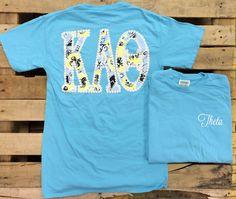 Kappa Alpha Theta Pearl – Southern Crowd