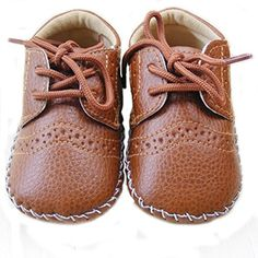 LIDIANO Baby Toddler PU Leather Non Slip Soft-sole Sneakers First Walker Mark Shoes 0-18 Months (0-6 Months) LIDIANO http://www.amazon.com/dp/B0104LUYL4/ref=cm_sw_r_pi_dp_.BwKvb180SSQ6