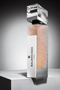 Feel fresh and alluring with Balenciaga's B. Balenciaga #fragrance!