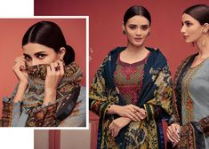 House of Lawn Nazm Digital Printed Karachi Lawn Cotton with embroidery Work Dress Material at Wholesale Rate Indian Ladies Dress, Lawn Suits, Indian Ethnic Wear, Salwar Kameez, Digital Prints, Dresses For Work, Saree, Pure Products, Printed