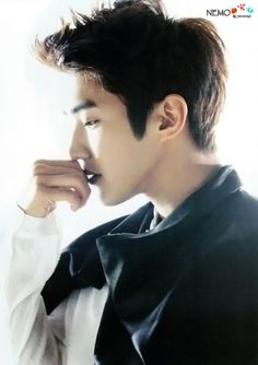 Choi Siwon - Super Junior