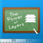 Photoshop For Beginners: The Power of Layers -- http://wegraphics.net/blog/tutorials/photoshop/photoshop-for-beginners-the-power-of-layers/
