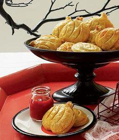 Yummy halloween food for kids